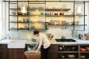Дизайн кухни — 4 ярких тренда
