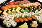 Что такое суши.