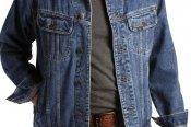 Мужские джинсовые куртки — популярны как никогда