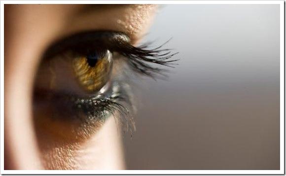Eyelash Image