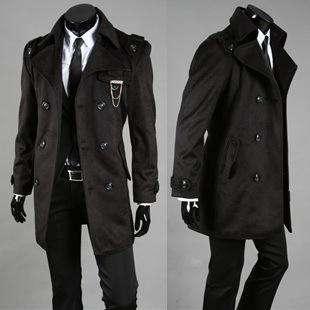 2012 Зимняя одежда Новая модель Мужской
