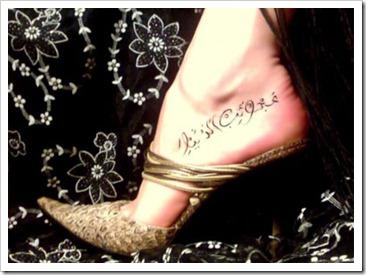 Татуировка: что в моде и как ухаживать