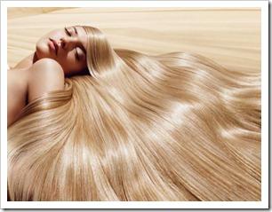Ламинирование волос: быть красивой