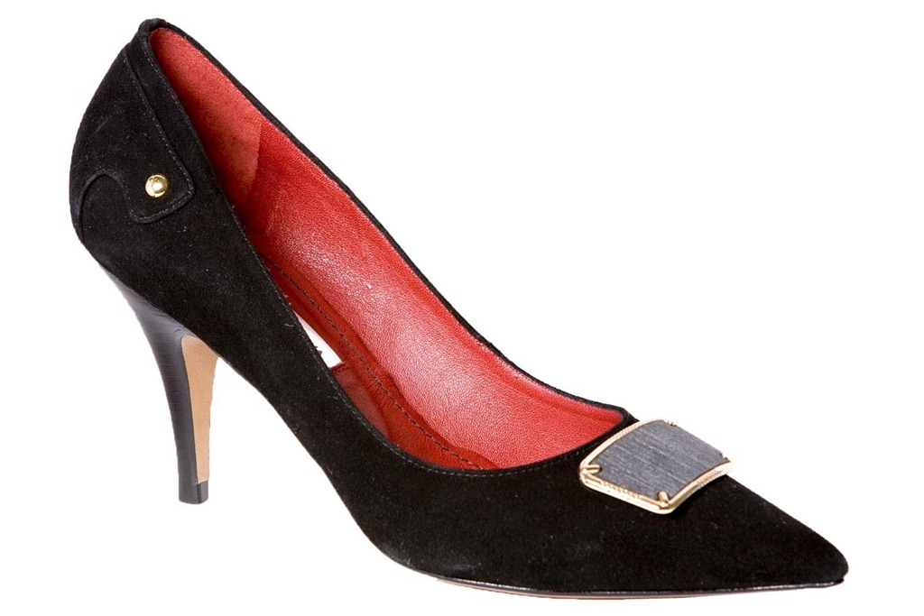 весенняя обувь 2013