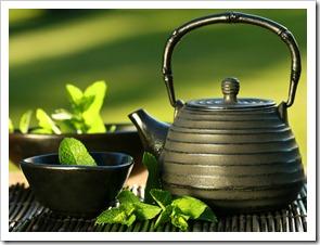 Сито для чая — непременный участник чайной церемонии
