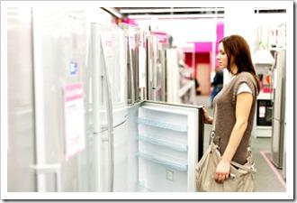 Самостоятельный выбор холодильника