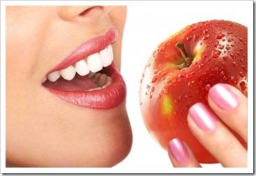 5 шагов на пути к здоровым зубам