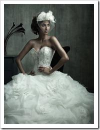 Последние тенденции в мире свадебной моды