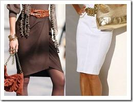 Базовый гардероб женщины.