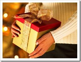 Подарок для любимой.