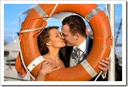 Свадьба на теплоходе – наилучший вариант!
