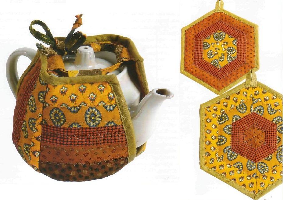 Ремонт своими руками для чайников