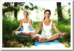 Техники медитации на каждый день.