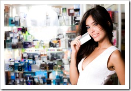 Как правильно установить цены на парфюмерию?