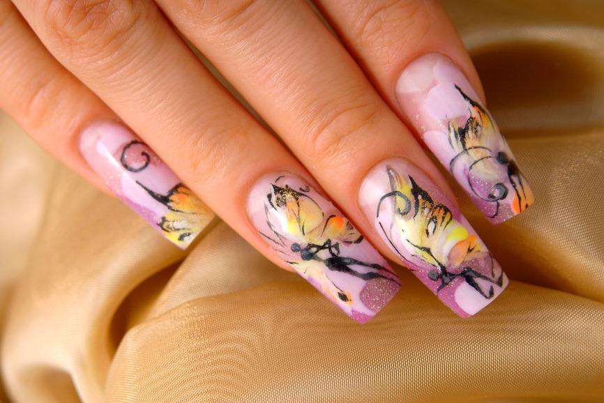 Грибок ногтей при беременности симптомы. - Spuzom.com