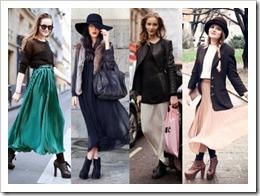 Необыкновенным и смелым модницам