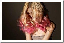 Зміна кольору волосся і їх відновлення в домашніх умовах.