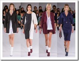 Мода коллекции весна-лето 2013
