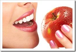 Какой системы питания рекомендует придерживаться стоматология.