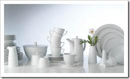Чистка посуды и украшений