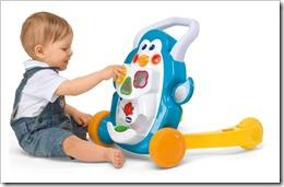 Умные детские игрушки по возрасту