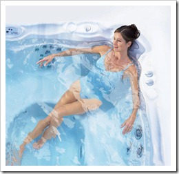 Гидромассаж - неотъемлемая часть жизни современной женщины.