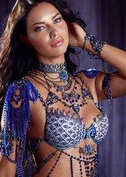 Victorias-Secret Adriana-Lima