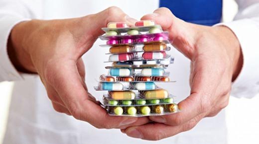 Лечение алкоголизма в домашних условиях медикаментами